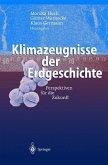 Klimazeugnisse der Erdgeschichte