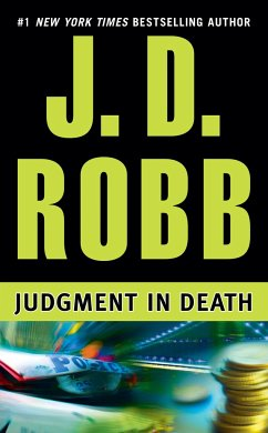 Judgement in Death - Robb, J. D.