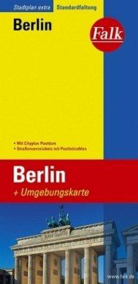 Berlin/Falk Pläne