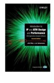 Introduction to IP and ATM Design and Performance: With Applications Analysis Software