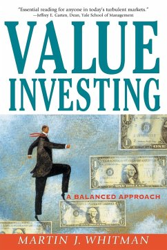 Value Investing P - Whitman, Martin J.