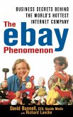 The Ebay Phenomenon: Business Secrets Behind the World's Hottest Internet Company