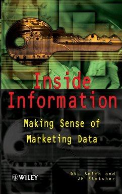 Inside Information - Smith, David; Smith, D. V. L.; Fletcher, J. H.