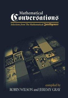Mathematical Conversations - Wilson, Robin;Gray, Jeremy