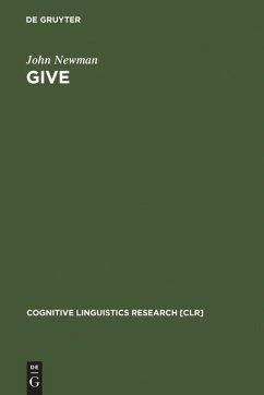 Give - Newman, John