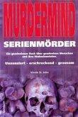 Murdermind - Serienmörder