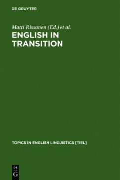 English in Transition