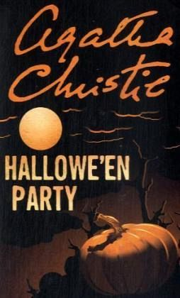 Hercule Poirot. Halloween Party