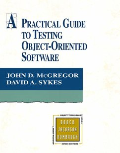 Practical Guide to Testing Object-Oriented Soft...