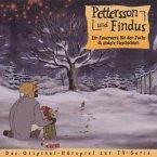 Ein Feuerwerk für den Fuchs u.a. Geschichten / Pettersson & Findus Bd.2 (1 Audio-CD)