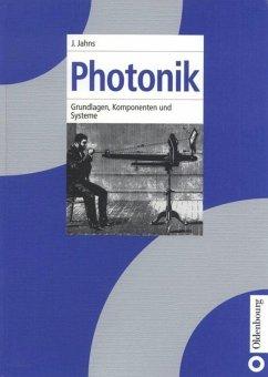 Photonik - Jahns, Jürgen