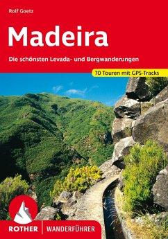 9783763342747 - Goetz, Rolf: Madeira - Buch
