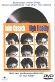 High Fidelity, 1 DVD-Video, mehrsprach. Version
