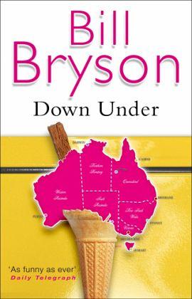 Down Under - Bryson, Bill