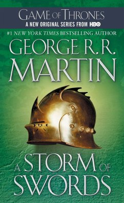 A Song of Ice and Fire 03. A Storm of Swords 1 - Martin, George R. R.