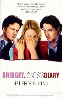 Bridget Joness Diaryschokolade Zum Frühstück Engl Ausgabe Von