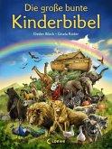Die große bunte Kinderbibel