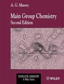 Main Group Chemistry 2e