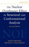 Nuclear Overhauser Effect (NOE) 2e