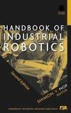 Handbook of Industrial Robotics ¬With *