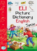 Picture Dictionary English, Junior