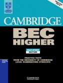 Practice Tests for the Cambridge Business English Certificate. Advanced Book