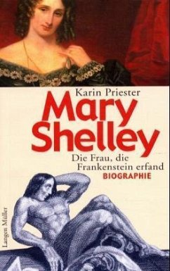 Mary Shelley - Priester, Karin
