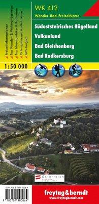 Freytag & Berndt Wander-, Rad- und Freizeitkart...