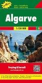 Freytag & Berndt Autokarte Algarve