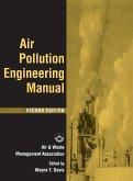 Air Pollution Manual 2e