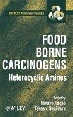 Food Borne Carcinogens