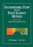 Incompressible Flow Finite Element V 2