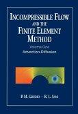 Incompressible Flow Finite Element V 1