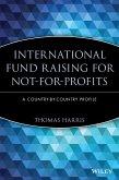 International Fund Raising for Not-For-Profits