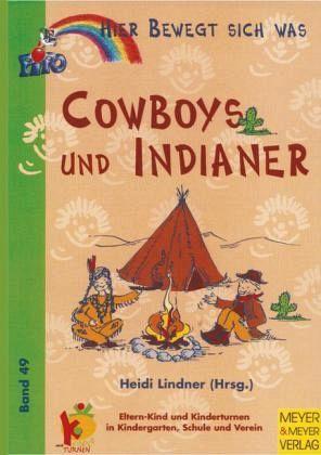cowboy und indianer - buch - buecher.de