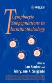 T Lymphocyte Subpopulations in Immunotox