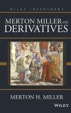 Merton Miller on Derivatives