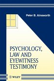 Psychology, Law Eyewitness Testimony