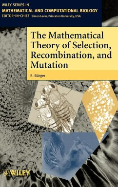 Mathematical Theory of Selection - Bürger, Reinhard