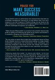 Make Success Measurable: A Mindbook-Workbook for Setting Goals and Taking Action