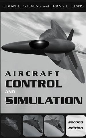 aircraft control and simulation brian l stevens pdf