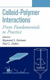 Colloid-Polymer Interactions