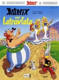 Asterix und Latraviata / Asterix Kioskedition Bd.31