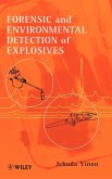 Forensic Environmental Detection