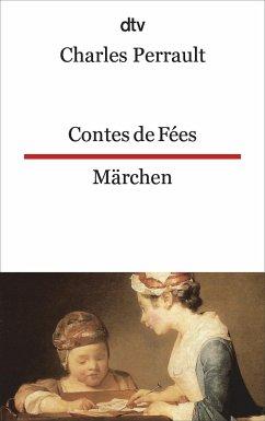 Contes de Fees / Märchen - Perrault, Charles