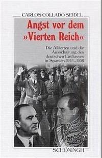 Angst vor dem ' Vierten Reich'
