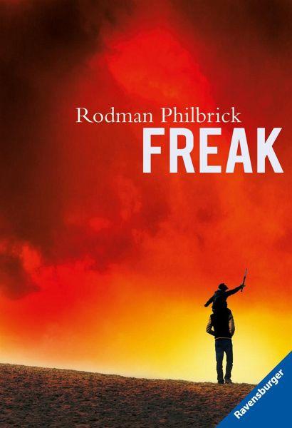 The Freak (Character) - Comic Vine