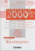 English G 2000. B 5. Wordmaster