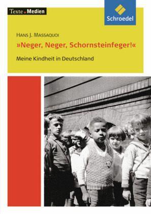 doc Massaquoi Neger Neger Schornsteinfeger