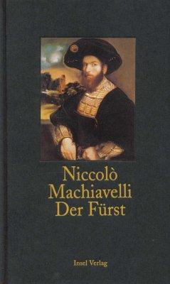 Der Fürst - Machiavelli, Niccolò